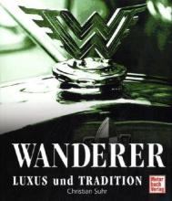 Wanderer - Luxus und Tradition